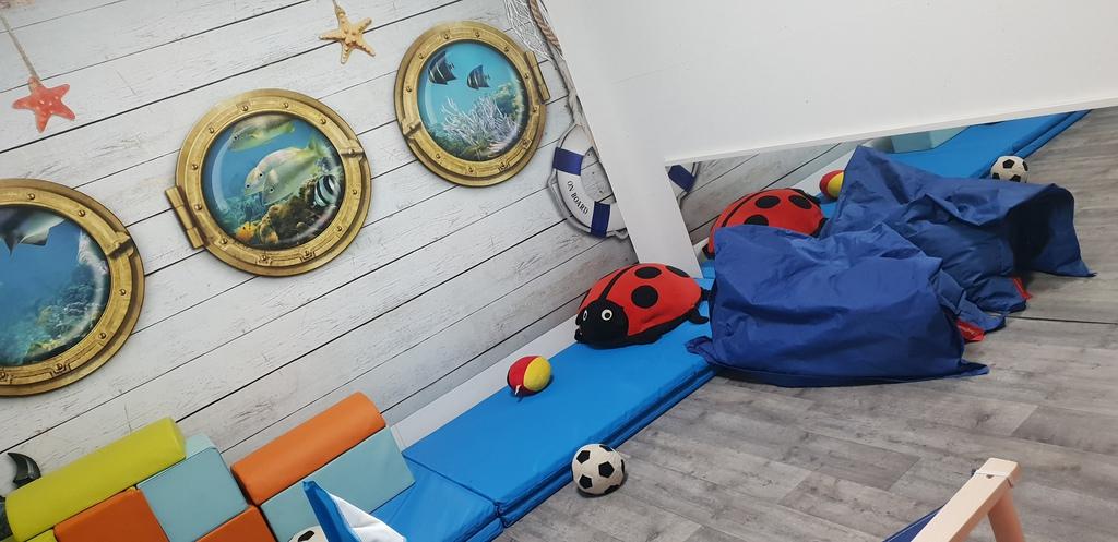 Kindergarten Siek